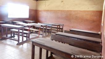 Lehrerstreik in Guinea-Bissau