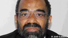 Rechtsanwalt José Caldeira aus Maputo