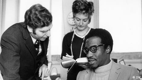 50 Jahre Haussa Redaktion
