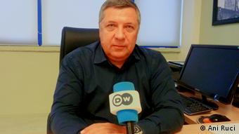 Dr. Ardian Civici (Ani Ruci)