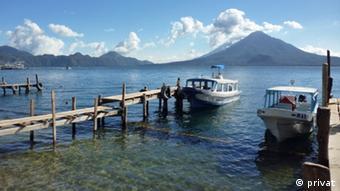 Tourism tip: José Samuel Merida, Guatemala