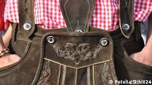 #45285474 - bayerische Lederhose© Stihl024 Autor Stihl024Portfolio ansehen Bildnummer 45285474 Land Deutschland