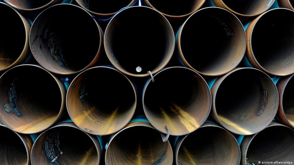 НПЗ в Литве, или Как выжить без своей нефти | Важнейшие события экономики: оценки, прогнозы, комментарии из Германии и Европы | DW | 18.06.2014