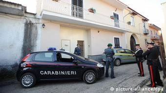 Mafia: un problema más allá de Italia.