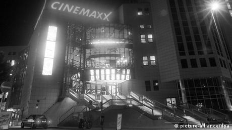 Cinemaxx-Kino in Essen