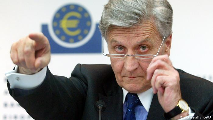 Jean-Claude Trichet (picture-alliance/AP)