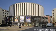 Deutschland Film Kino Rundkino Dresden