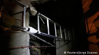 Super-Tunnel zwischen USA und Mexiko entdeckt
