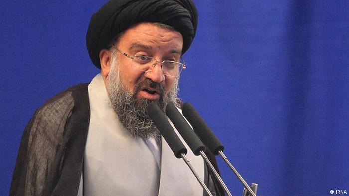 Ahmad Khatami (IRNA)