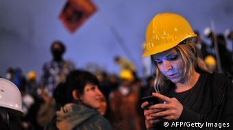Κοινωνικά δίκτυα στην Τουρκία