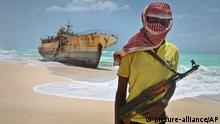 Somalia Piraterie