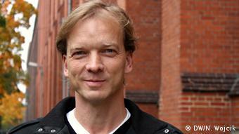 DWA Trainer_Lateinamerika_Oliver Pieper (DW/N. Wojcik)