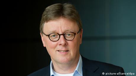 Might Snowden get asylum in Germany? - Deutsche Welle