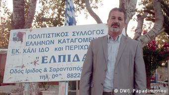 Stelios Kalamiotis - Gde su pare iz fondova?