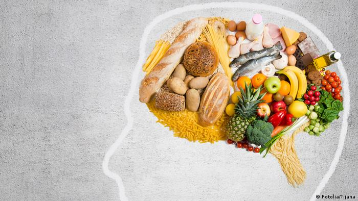 Healthy eating in traditional Chinese medicine | Science| In