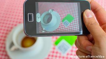Kava i iPod