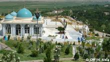 Afghanistan Wiederaufbau in Kandahar Arghandab