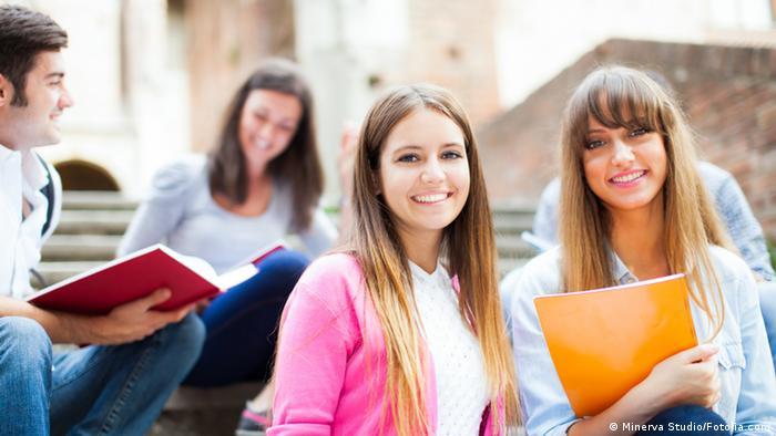 Jugend und Ausbildung (Foto: Fotolia)