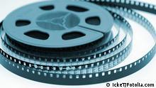 Symbolbild Filmrolle
