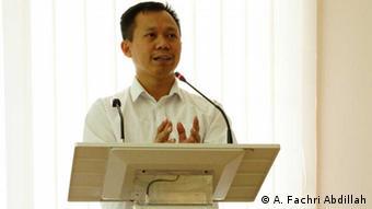 Dr. Ing. Suhendra