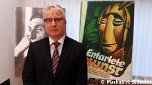Markus H. Stoetzel, Rechtsanwalt. In Verbindung mit dem Interview von DW/Aygül Cizmecioglu.