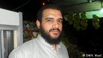 Ägypten Mohamad Ismail