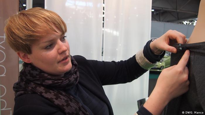 Bildergalerie Design Studenten Leipzig Produkte für Behinderte