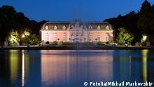 Bildergalerie Die schönsten Burgen und Schlösser in Deutschland