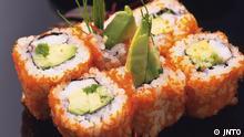 Thema: japanisches / gesundes / Fukushima-verseuchtes Essen