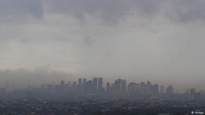 Taifun Haiyan Philippinen 08.11.2013 Manila (Imago)