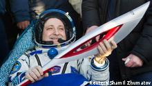 Landung der russischen ISS-Besatzung 11.11.2013