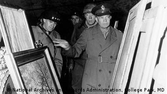 zum Thema Raubkunst - Monuments Men von Robert Edsel