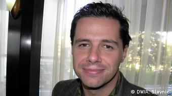 Srdjan Dusanic Psychologe aus Bosnien und Herzegowina