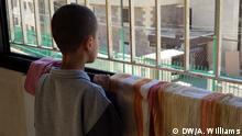 Libanon syrische Kinder fliehen alleine
