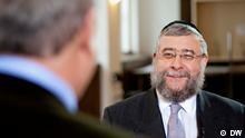 Rabbiner Pinchas Goldschmidt