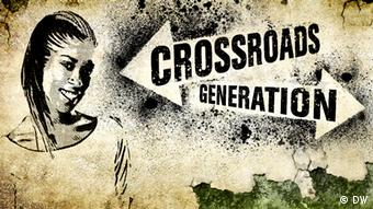 Crossroads Generation (Illustration)