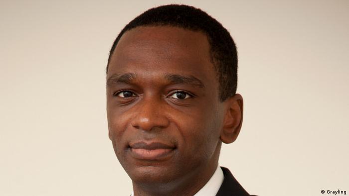 José Filomeno 'Zenu' dos Santos, filho do ex-Presidente angolano José Eduardo dos Santos