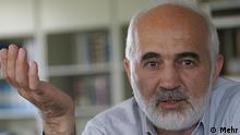 Ahmad Tawakoli