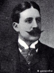 Clemens August Freiherr von Ketteler (Copyright: wikicommons)