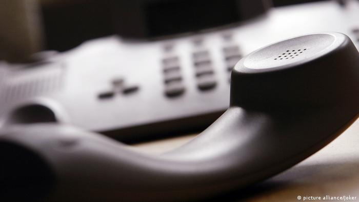 Вредные бактерии на телефоне