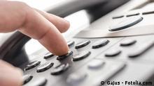#50103086 - Telephone keypad detail © Gajus