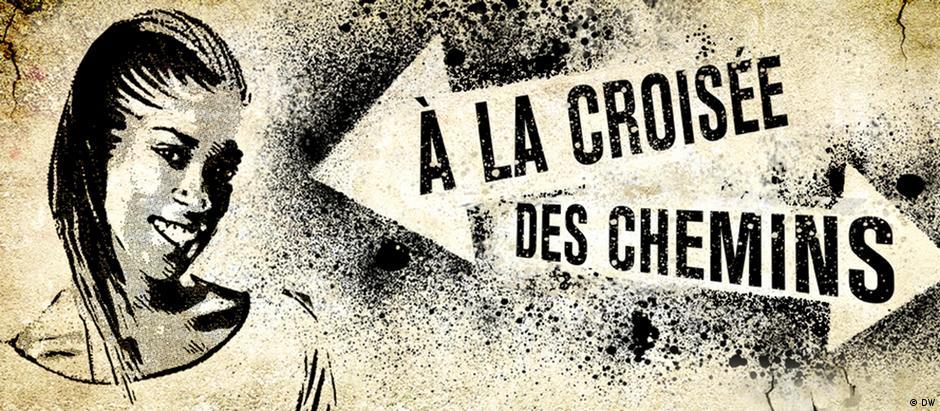 Crossroads Generation (Illustration) Französisch