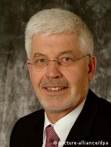 Martin Müller, predsjednik udruge prehrambenih inspektora