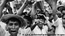Indonesien Hetze Kommunisten 1965