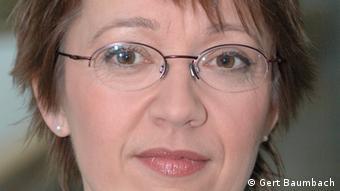 Jutta Jaksche