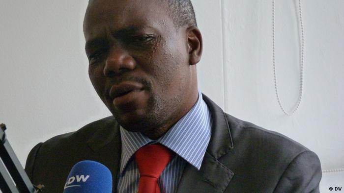 Zitto Kabwe