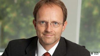 Burkhard Wilke, Geschäftsführer und wissenschaftlicher Leiter des Deutschen Zentralinstituts für soziale Fragen - Foto: DZI