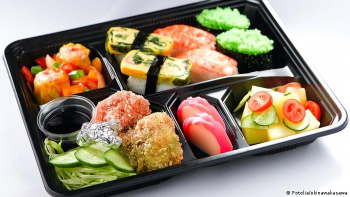 Lunchbox Bento Japan