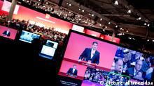 SPD Parteitag 14.11.2013