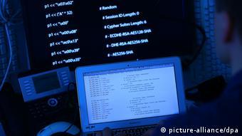 Χάκερ στην υπηρεσία εγκληματικών ομάδων
